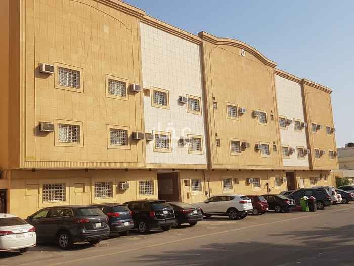 شقة للإيجار في شارع زيد الخير ، حي الروضة ، الرياض ، الرياض