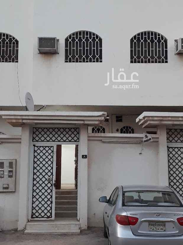 دور للإيجار في شارع ابي الحسن بن مسعود ، حي القدس ، الرياض ، الرياض