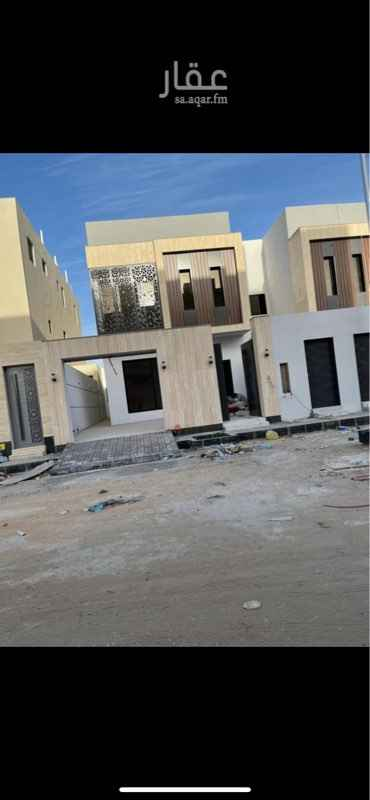 فيلا للبيع في حي ، شارع ريحانه بنت زيد ، حي العارض ، الرياض