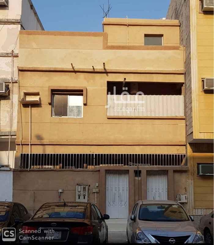 عمارة للبيع في شارع شقراء ، حي الثقبة ، الخبر