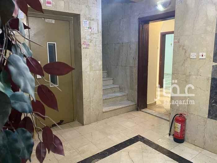 شقة للإيجار في شارع دار العروبه ، حي مدائن الفهد ، جدة ، جدة