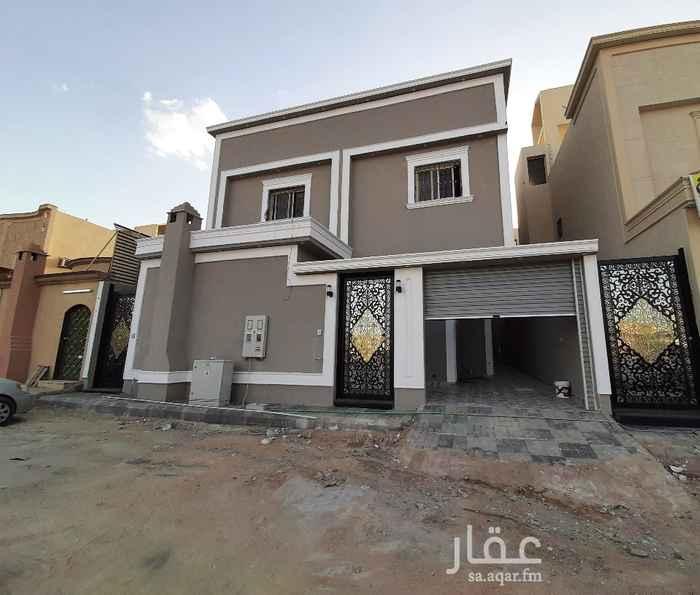 فيلا للبيع في شارع احمد القريمي ، حي طويق ، الرياض ، الرياض