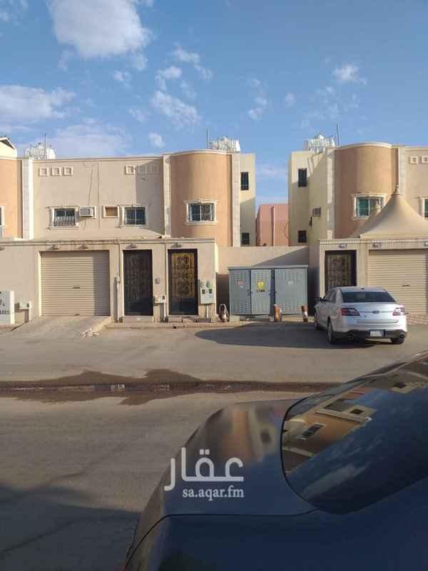 دور للإيجار في حي بدر ، الرياض