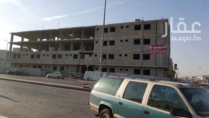 أرض للبيع في شارع حاتم الطائي ، حي الروضة ، الرياض