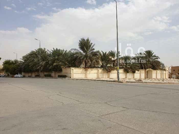 فيلا للبيع في شارع محمد الباهلي ، حي الروضة ، الرياض