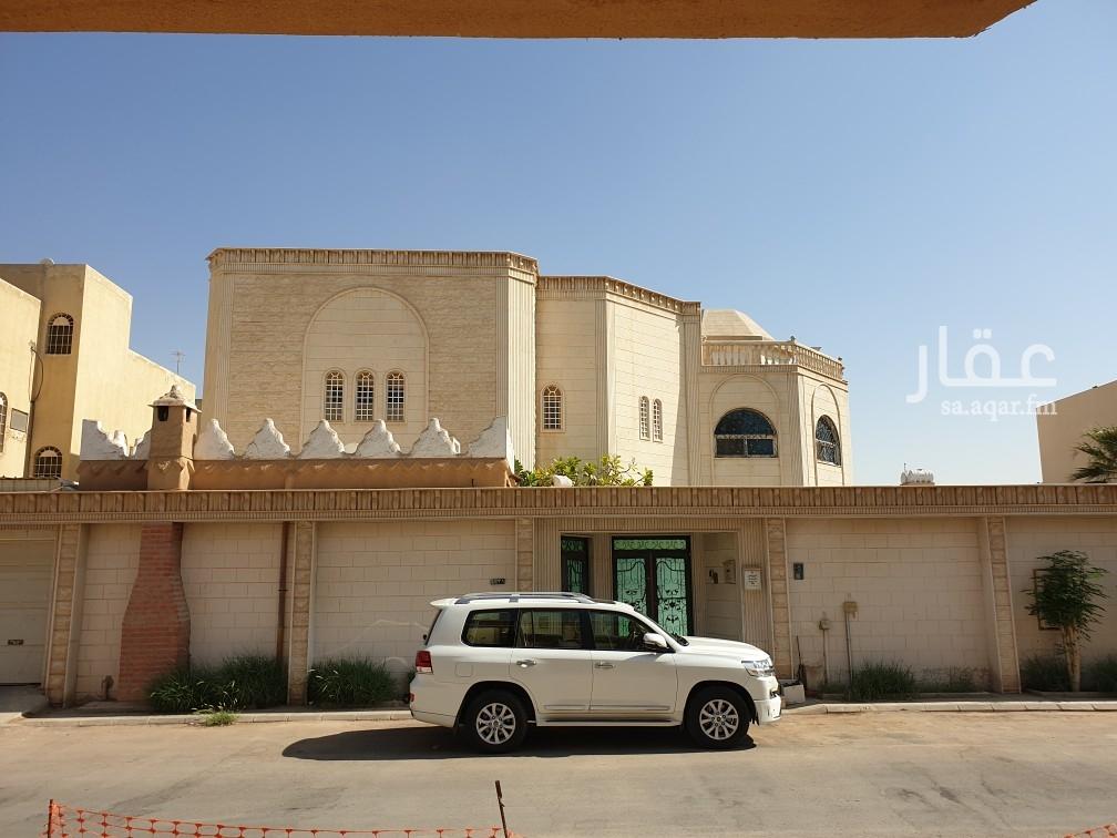 فيلا للبيع في شارع محمود بن كرم ، حي الملك فيصل ، الرياض ، الرياض