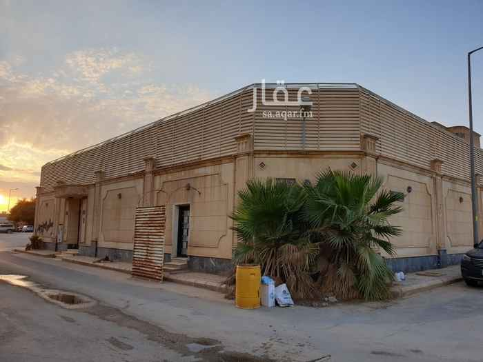 فيلا للبيع في شارع العميدي ، حي الاندلس ، الرياض