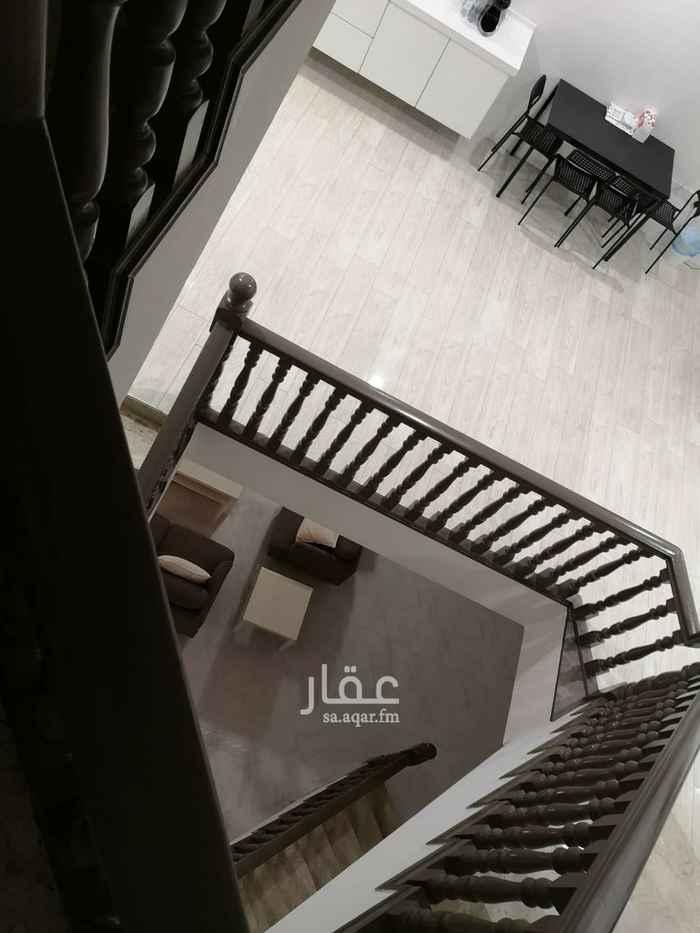 فيلا للبيع في شارع عبدالحق بن عطية ، حي الروضة ، الرياض ، الرياض