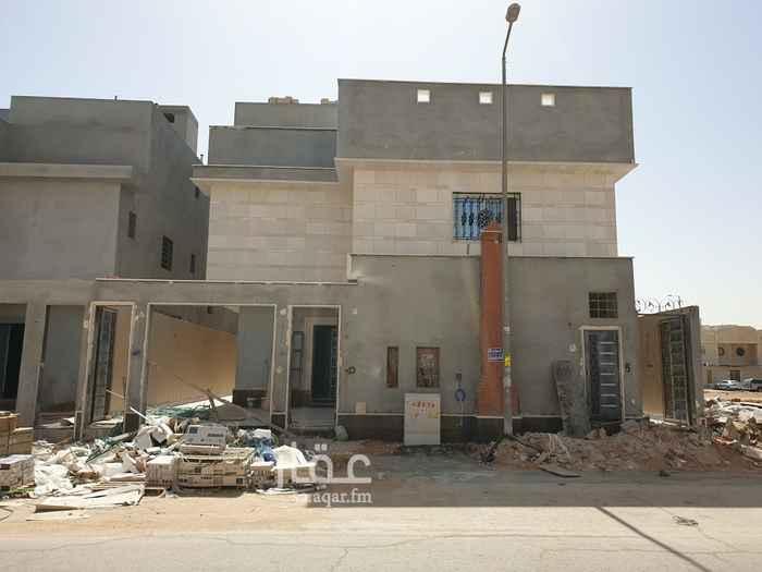 فيلا للبيع في شارع عبدالرحيم الخزرجي ، حي الاندلس ، الرياض ، الرياض