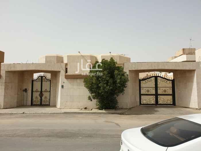 فيلا للبيع في شارع اسعد بن زرارة ، حي الروضة ، الرياض ، الرياض