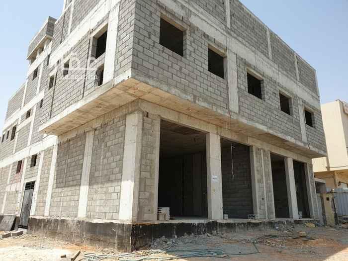 عمارة للإيجار في شارع عبد الرحمن الغافقي ، حي الروضة ، الرياض ، الرياض