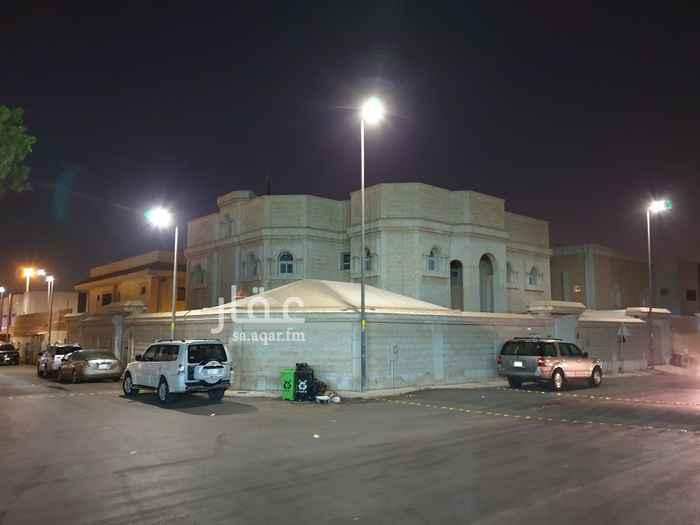 فيلا للبيع في شارع ابي الفتح الظهير ، حي الروضة ، الرياض ، الرياض