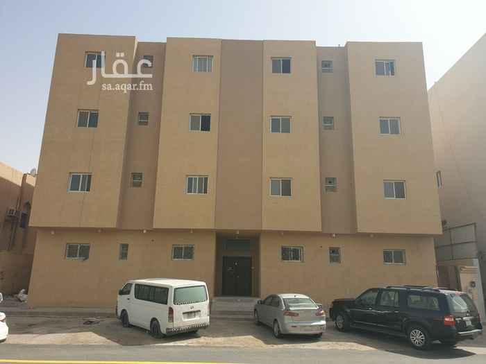 عمارة للبيع في حي ، شارع اسامة بن زيد ، حي النسيم الغربي ، الرياض ، الرياض