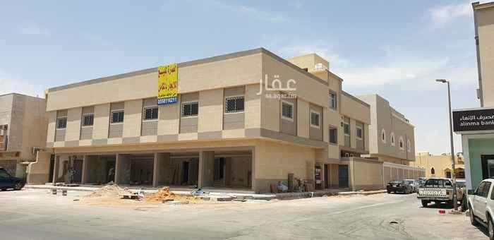 عمارة للبيع في شارع حاتم الطائي ، حي الروضة ، الرياض ، الرياض