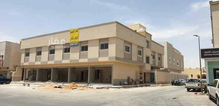 عمارة للإيجار في شارع حاتم الطائي ، حي الروضة ، الرياض ، الرياض
