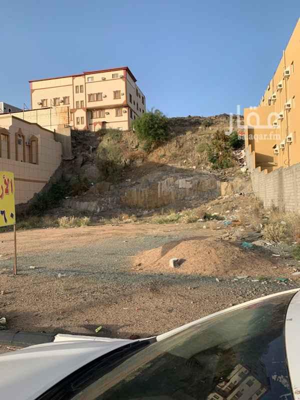 أرض للإيجار في حي الوشحاء ، الطائف ، الطائف