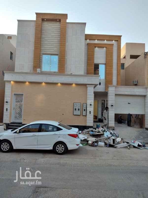 فيلا للبيع في شارع محمد عبدالله البرقي ، حي المونسية ، الرياض ، الرياض