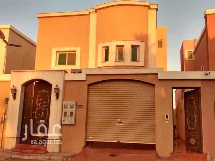 فيلا للبيع في شارع الحفتة ، حي النفل ، الرياض ، الرياض