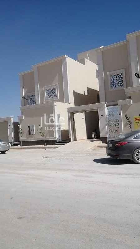 فيلا للبيع في شارع مسلم بن خالد ، حي الحزم ، الرياض ، الرياض
