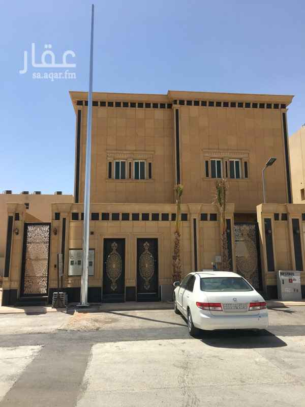 دور للإيجار في شارع رقم 250 ، الرياض