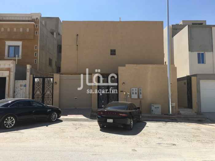 شقة للإيجار في شارع رقم 240 ، الرياض