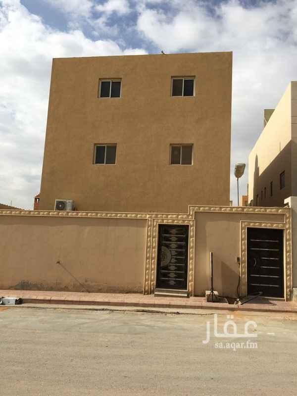 دور للإيجار في شارع رقم 381 ، الرياض ، الرياض