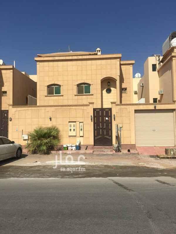 دور للإيجار في شارع مرات ، حي قرطبة ، الرياض ، الرياض