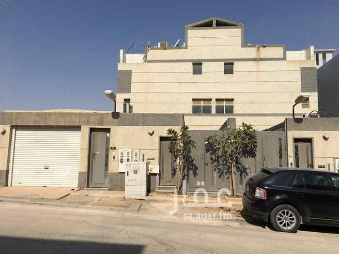 شقة للإيجار في شارع 516 ، الرياض ، الرياض