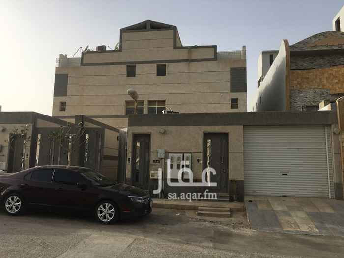 دور للإيجار في شارع 516 ، حي النرجس ، الرياض ، الرياض