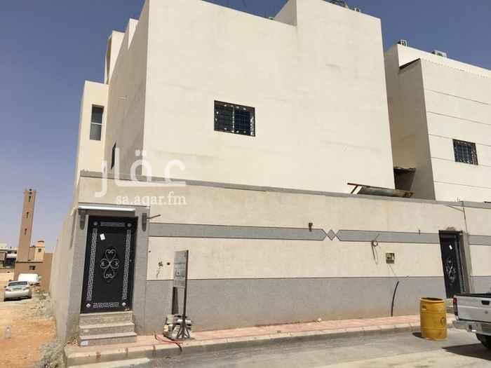 شقة للإيجار في شارع رقم 245 ، حي النرجس ، الرياض ، الرياض