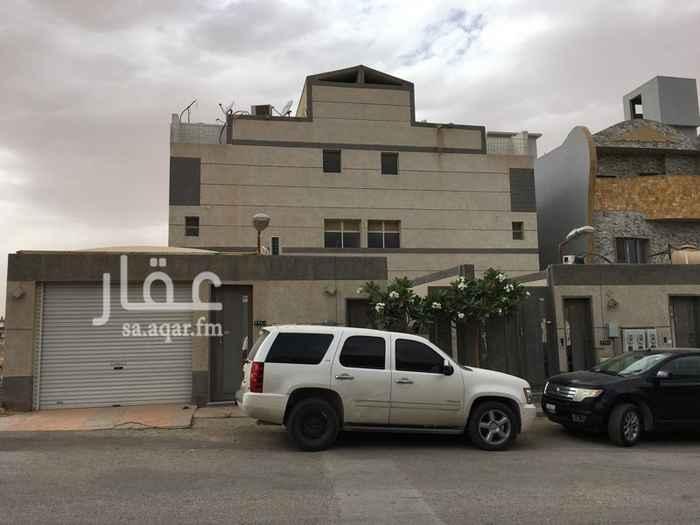 شقة للإيجار في شارع 516 ، حي النرجس ، الرياض ، الرياض