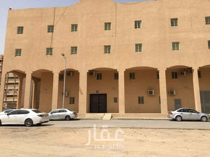 شقة للإيجار في حي ، شارع الأمير عبدالعزيز بن مساعد بن جلوي ، حي المربع ، الرياض ، الرياض