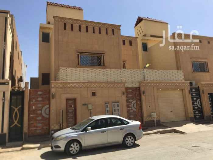 دور للإيجار في شارع رقم 208 ، حي النرجس ، الرياض ، الرياض