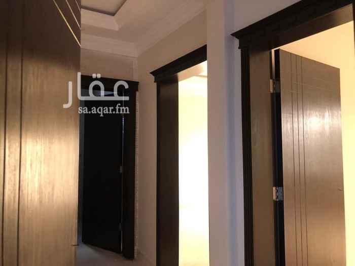 شقة للبيع في شارع أم المؤمنين حبيبة ، حي النسيم ، جدة ، جدة