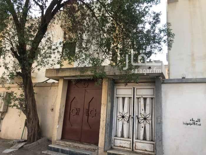 دور للإيجار في حي ، شارع ابي جعفر بن ابي زيد ، حي أم الحمام الغربي ، الرياض ، الرياض