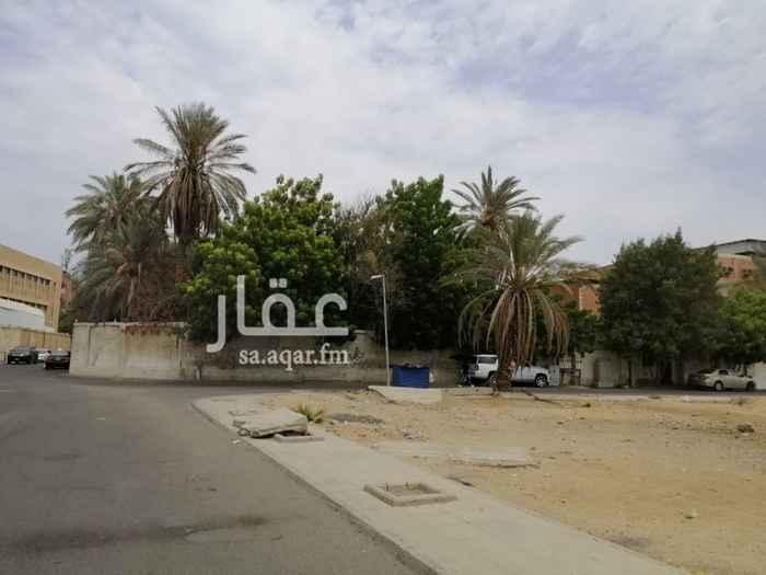 أرض للبيع في شارع الكيمياء ، حي الثغر ، جدة ، جدة