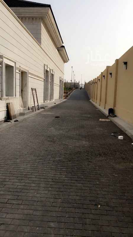 فيلا للبيع في شارع ابي علي الجمال ، حي حطين ، الرياض