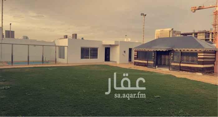 استراحة للإيجار في حي الصحافة ، الرياض ، الرياض