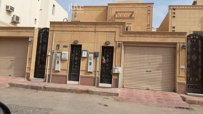 فيلا للبيع في شارع العجلي ، حي المروج ، الرياض ، الرياض