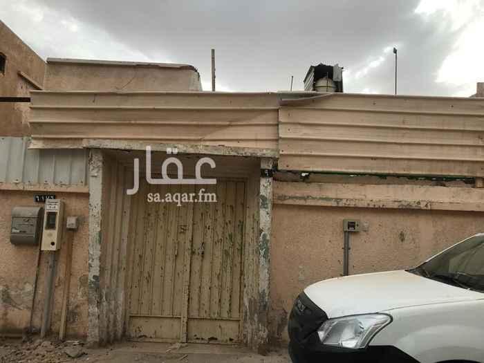 فيلا للبيع في شارع ابي الرضا المقرئ ، حي الزهراء ، الرياض ، الرياض