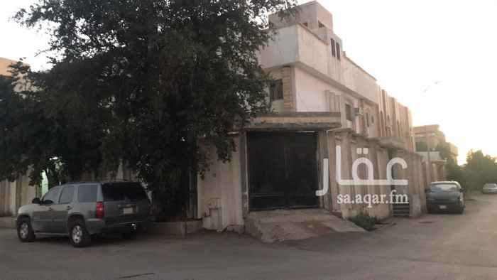 بيت للبيع في شارع الفارع ، حي طويق ، الرياض