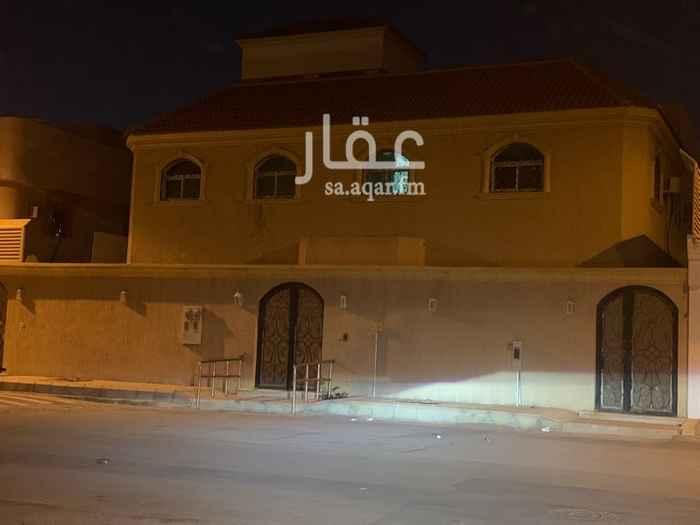 فيلا للبيع في شارع الجدعاء ، حي الخالدية ، الرياض ، الرياض