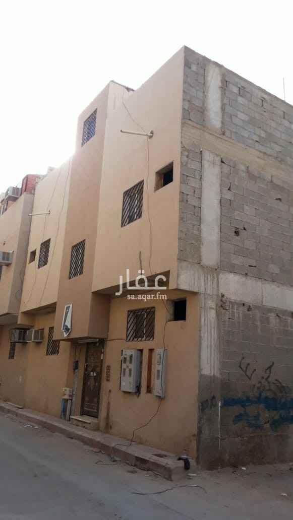 عمارة للبيع في شارع بير سود ، حي السويدي ، الرياض ، الرياض