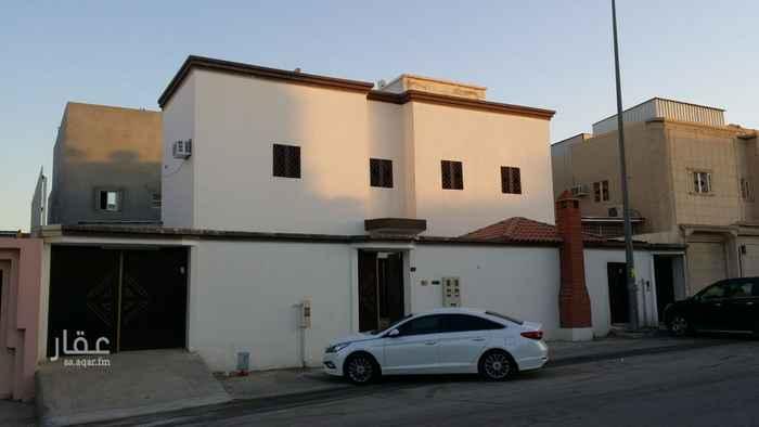 دور للإيجار في شارع ابي منصور البزاز ، حي شبرا ، الرياض ، الرياض