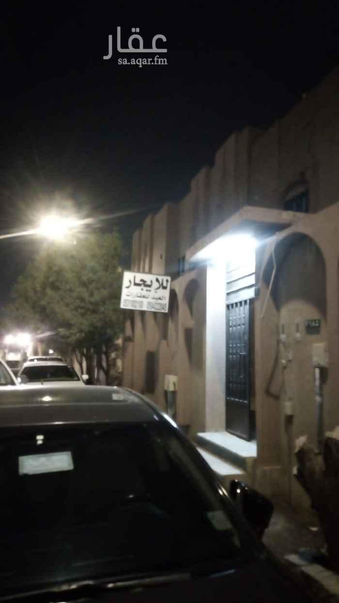 دور للإيجار في شارع كامل بن عكرمة ، حي العريجاء الغربية ، الرياض ، الرياض