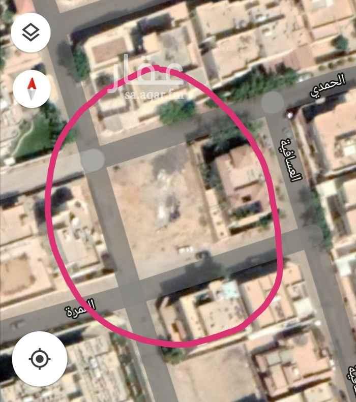 أرض للبيع في شارع ابي سفيان العسقلاني ، حي الربوة ، الرياض ، الرياض