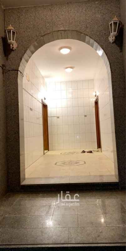 شقة للإيجار في شارع بالحمر ، حي الصفا ، جدة