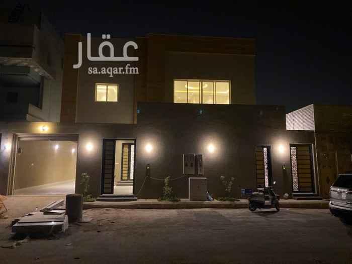 فيلا للبيع في شارع عبدالله عبدالرحيم قاضي ، حي العارض ، الرياض ، الرياض
