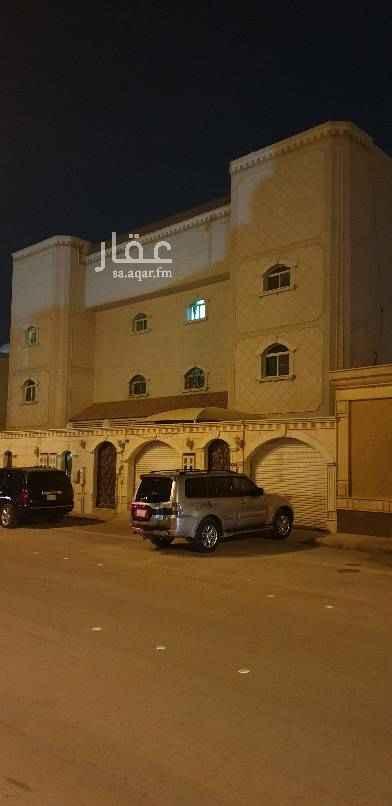 شقة للإيجار في شارع الفضائل ، حي الازدهار ، الرياض ، الرياض