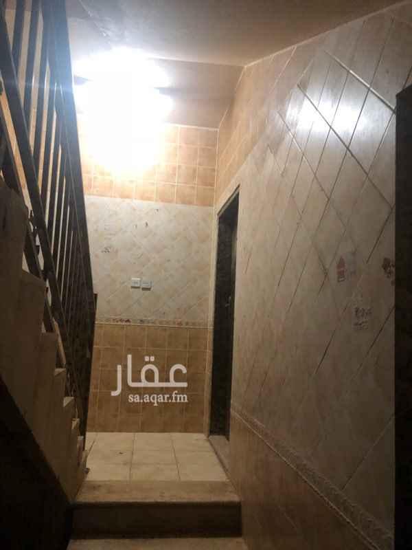 شقة للإيجار في شارع حمزة بن القاسم ، حي ثليم ، الرياض ، الرياض